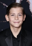 Jacob Tremblay Photo - WESTWOOD LOS ANGELES CALIFORNIA USA - OCTOBER 29 Jacob Tremblay arrives at the Los Angeles Premiere Of Warner Bros Pictures Doctor Sleep held at the Westwood Regency Theater on October 29 2019 in Westwood Los Angeles California United States (Photo by David AcostaImage Press Agency)