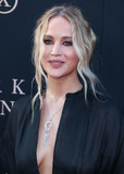 TI Photo - (FILE) Jennifer Lawrence marries Cooke Maroney Jennifer Lawrence and Cooke Maroney tied the knot Saturday night at Belcourt of Newport a pretty spectacular Rhode Island mansion Among the guests were Ashley Olsen Kris Jenner Emma Stone Corey Gamble Cameron Diaz Nicole Richie and Sienna Miller HOLLYWOOD LOS ANGELES CALIFORNIA USA - JUNE 04 Actress Jennifer Lawrence wearing a Dior dress and Niwaka jewelry arrives at the Los Angeles Premiere Of 20th Century Foxs Dark Phoenix held at the TCL Chinese Theatre IMAX on June 4 2019 in Hollywood Los Angeles California United States (Photo by Xavier CollinImage Press Agency)