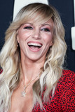 Debbie Gibson Photo - HOLLYWOOD LOS ANGELES CALIFORNIA USA - OCTOBER 15 Singer Debbie Gibson arrives at the Premiere Of Fox Searchlights Jojo Rabbit held at the Hollywood American Legion Post 43 on October 15 2019 in Hollywood Los Angeles California United States (Photo by David AcostaImage Press Agency)