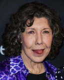 Lily Tomlin Photo - HOLLYWOOD LOS ANGELES CA USA - MARCH 16 Actress Lily Tomlin arrives at the 2019 PaleyFest LA - Netflixs Grace and Frankie held at the Dolby Theatre on March 16 2019 in Hollywood Los Angeles California United States (Photo by Xavier CollinImage Press Agency)