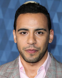 Victor Rasuk Photo - PASADENA LOS ANGELES CALIFORNIA USA - JANUARY 08 Actor Victor Rasuk arrives at ABC Televisions TCA Winter Press Tour 2020 held at The Langham Huntington Hotel on January 8 2020 in Pasadena Los Angeles California United States (Photo by Xavier CollinImage Press Agency)