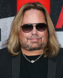 Vince Neil Photo - HOLLYWOOD LOS ANGELES CA USA - MARCH 18 Musician Vince Neil arrives at the Los Angeles Premiere Of Netflixs The Dirt held at ArcLight Cinemas Hollywood on March 18 2019 in Hollywood Los Angeles California United States (Photo by Xavier CollinImage Press Agency)