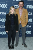 Amy Poehler Photo - PASADENA LOS ANGELES CALIFORNIA USA - JANUARY 07 Amy Poehler and Ty Burrell arrive at the FOX Winter TCA 2020 All-Star Party held at The Langham Huntington Hotel on January 7 2020 in Pasadena Los Angeles California United States (Photo by Xavier CollinImage Press Agency)