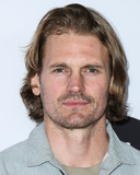 Josh Pence Photo - LOS ANGELES CALIFORNIA USA - FEBRUARY 05 Josh Pence arrives at the Los Angeles Art Show 2020 Opening Night Gala held at the Los Angeles Convention Center on February 5 2020 in Los Angeles California United States (Photo by Xavier CollinImage Press Agency)