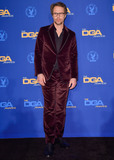 Sam Rockwell Photo - LOS ANGELES CALIFORNIA USA - JANUARY 25 Sam Rockwell poses in the press room at the 72nd Annual Directors Guild Of America Awards held at The Ritz-Carlton Hotel at LA Live on January 25 2020 in Los Angeles California United States (Photo by Image Press Agency)