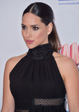 Adria Arjona Photo - HOLLYWOOD LOS ANGELES CALIFORNIA USA - FEBRUARY 06 Actress Adria Arjona arrives at the 2020 Hollywood Beauty Awards held at the Taglyan Complex on February 6 2020 in Hollywood Los Angeles California United States (Photo by Image Press Agency)