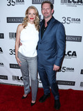 Alison Eastwood Photo - BEVERLY HILLS LOS ANGELES CALIFORNIA USA - OCTOBER 19 Alison Eastwood and Stacy Poitras arrive at the Last Chance For Animals 35th Anniversary Gala held at The Beverly Hilton Hotel on October 19 2019 in Beverly Hills Los Angeles California United States (Photo by Xavier CollinImage Press Agency)