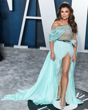 Paula Abdul Photo - BEVERLY HILLS LOS ANGELES CALIFORNIA USA - FEBRUARY 09 Paula Abdul arrives at the 2020 Vanity Fair Oscar Party held at the Wallis Annenberg Center for the Performing Arts on February 9 2020 in Beverly Hills Los Angeles California United States (Photo by Xavier CollinImage Press Agency)