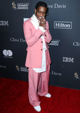 AAP Rocky Photo - BEVERLY HILLS LOS ANGELES CA USA - FEBRUARY 09 Rapper AAP Rocky (ASAP Rocky Rakim Mayers) arrives at The Recording Academy And Clive Davis 2019 Pre-GRAMMY Gala held at The Beverly Hilton Hotel on February 9 2019 in Beverly Hills Los Angeles California United States (Photo by Xavier CollinImage Press Agency)