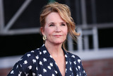 Lea Thompson Photo - HOLLYWOOD LOS ANGELES CALIFORNIA USA - OCTOBER 24 Actress Lea Thompson arrives at the Los Angeles Premiere Of Netflixs The Irishman held at TCL Chinese Theatre IMAX on October 24 2019 in Hollywood Los Angeles California United States (Photo by Xavier CollinImage Press Agency)