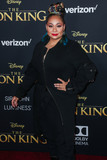 Raven- Symone Photo - HOLLYWOOD LOS ANGELES CALIFORNIA USA - JULY 09 Actress Raven-Symone arrives at the World Premiere Of Disneys The Lion King held at the Dolby Theatre on July 9 2019 in Hollywood Los Angeles California United States (Photo by Xavier CollinImage Press Agency)