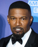 Jamie Sal Photo - PALM SPRINGS CALIFORNIA USA - JANUARY 02 Jamie Foxx arrives at the 31st Annual Palm Springs International Film Festival Awards Gala held at the Palm Springs Convention Center on January 2 2020 in Palm Springs California United States (Photo by Xavier CollinImage Press Agency)