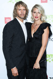 Sarah Wright Photo - PACIFIC PALISADES LOS ANGELES CALIFORNIA USA - SEPTEMBER 28 Eric Christian Olsen and wife Sarah Wright Olsen arrive at the 2nd Annual Environmental Media Association Honors Benefit Gala held at a Private Residence on September 28 2019 in Pacific Palisades Los Angeles California United States (Photo by Xavier CollinImage Press Agency)
