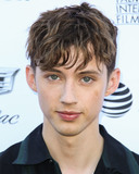 Troye Sivan Photo - PALM SPRINGS CA USA - JANUARY 04 Singeractor Troye Sivan arrives at Varietys Creative Impact Awards and 10 Directors to Watch Brunch Red Carpet 2019 at the 30th Annual Palm Springs International Film Festival Awards Gala held at the Parker Palm Springs on January 4 2019 in Palm Springs California United States (Photo by Xavier CollinImage Press Agency)