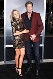 Hayley Roberts Photo - WESTWOOD LOS ANGELES CA USA - DECEMBER 10 Hayley Roberts and David Hasselhoff arrive at the Los Angeles Premiere Of Warner Bros Pictures The Mule held at the Regency Village Theatre on December 10 2018 in Westwood Los Angeles California United States (Photo by David AcostaImage Press Agency)