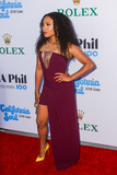 Shalita Grant Photo - LOS ANGELES CA USA - SEPTEMBER 27 Shalita Grant at the Los Angeles Philharmonic Opening Night 2018 held at the Walt Disney Concert Hall on September 27 2018 in Los Angeles California United States (Photo by Rudy TorresImage Press Agency)