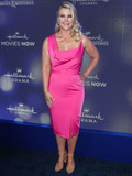 Alison Sweeney Photo - BEVERLY HILLS LOS ANGELES CALIFORNIA USA - JULY 26 Alison Sweeney arrives at the Hallmark Channel And Hallmark Movies And Mysteries Summer 2019 TCA Press Tour Event held at a Private Residence on July 26 2019 in Beverly Hills Los Angeles California United States (Photo by Xavier CollinImage Press Agency)