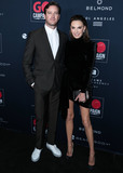 Armie Hammer Photo - HOLLYWOOD LOS ANGELES CALIFORNIA USA - NOVEMBER 16 Actor Armie Hammer and wife Elizabeth Chambers arrive at the 13th Annual GO Campaign Gala 2019 held at NeueHouse Hollywood on November 16 2019 in Hollywood Los Angeles California United States (Photo by Xavier CollinImage Press Agency)