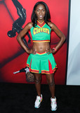 Angelica Ross Photo - HOLLYWOOD LOS ANGELES CALIFORNIA USA - OCTOBER 26 Angelica Ross arrives at FXs American Horror Story 100th Episode Celebration held at the Hollywood Forever Cemetery on October 26 2019 in Hollywood Los Angeles California United States (Photo by Xavier CollinImage Press Agency)