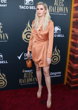 Alec Baldwin Photo - BEVERLY HILLS LOS ANGELES CALIFORNIA USA - SEPTEMBER 07 Ireland Baldwin arrives at the Comedy Central Roast Of Alec Baldwin held at the Saban Theatre on September 7 2019 in Beverly Hills Los Angeles California United States (Photo by David AcostaImage Press Agency)