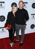 Andrew Howard Photo - LOS ANGELES CALIFORNIA USA - FEBRUARY 05 Lauren Sivan and Andrew Howard arrive at the Los Angeles Art Show 2020 Opening Night Gala held at the Los Angeles Convention Center on February 5 2020 in Los Angeles California United States (Photo by Xavier CollinImage Press Agency)