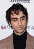 Alex Wolff Photo - HOLLYWOOD LOS ANGELES CA USA - JANUARY 09 Actor Alex Wolff arrives at the 2nd Annual Los Angeles Online Film Critics Society Award Ceremony held at the Taglyan Cultural Complex on January 9 2019 in Hollywood Los Angeles California United States (Photo by David AcostaImage Press Agency)
