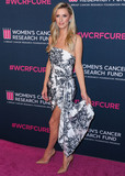 Oscar de la Renta Photo - BEVERLY HILLS LOS ANGELES CALIFORNIA USA - FEBRUARY 27 Businesswoman Nicky Hilton Rothschild wearing Oscar De La Renta arrives at The Womens Cancer Research Funds An Unforgettable Evening Benefit Gala 2020 held at the Beverly Wilshire A Four Seasons Hotel on February 27 2020 in Beverly Hills Los Angeles California United States (Photo by Xavier CollinImage Press Agency)