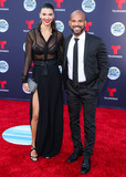 Amaury Nolasco Photo - HOLLYWOOD LOS ANGELES CA USA - OCTOBER 25 Amaury Nolasco at the 2018 Latin American Music Awards held at the Dolby Theatre on October 25 2018 in Hollywood Los Angeles California United States (Photo by Xavier CollinImage Press Agency)