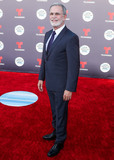 Tony Plana Photo - HOLLYWOOD LOS ANGELES CA USA - OCTOBER 25 Tony Plana at the 2018 Latin American Music Awards held at the Dolby Theatre on October 25 2018 in Hollywood Los Angeles California United States (Photo by Xavier CollinImage Press Agency)
