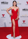 Angelica Celaya Photo - LAS VEGAS NEVADA USA - APRIL 25 Angelica Celaya arrives at the 2019 Billboard Latin Music Awards held at the Mandalay Bay Events Center on April 25 2019 in Las Vegas Nevada United States (Photo by Xavier CollinImage Press Agency)