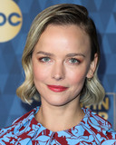 Allison Miller Photo - PASADENA LOS ANGELES CALIFORNIA USA - JANUARY 08 Actress Allison Miller arrives at ABC Televisions TCA Winter Press Tour 2020 held at The Langham Huntington Hotel on January 8 2020 in Pasadena Los Angeles California United States (Photo by Xavier CollinImage Press Agency)