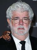 George Lucas Photo - LOS ANGELES CA USA - NOVEMBER 03 George Lucas at the 2018 LACMA Art  Film Gala held at the Los Angeles County Museum of Art on November 3 2018 in Los Angeles California United States (Photo by Xavier CollinImage Press Agency)