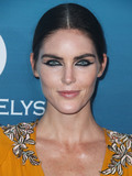 Hilary Rhoda Photo - LOS ANGELES CA USA - JANUARY 05 Model Hilary Rhoda arrives at The Art Of Elysiums 12th Annual Heaven Gala held at a Private Venue on January 5 2019 in Los Angeles California United States (Photo by Xavier CollinImage Press Agency)