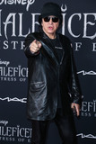 Gene Simmons Photo - HOLLYWOOD LOS ANGELES CALIFORNIA USA - SEPTEMBER 30 Gene Simmons arrives at the World Premiere Of Disneys Maleficent Mistress Of Evil held at the El Capitan Theatre on September 30 2019 in Hollywood Los Angeles California United States (Photo by Xavier CollinImage Press Agency)