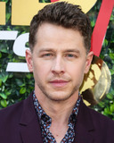 Josh Dallas Photo - BEVERLY HILLS LOS ANGELES CALIFORNIA USA - JANUARY 04 Josh Dallas arrives at the 7th Annual Gold Meets Golden Event held at Virginia Robinson Gardens and Estate on January 4 2020 in Beverly Hills Los Angeles California United States (Photo by Xavier CollinImage Press Agency)