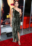 Shakira Photo - LOS ANGELES CA USA - JANUARY 30 Actress Shakira Barrera arrives at the Los Angeles Premiere Of Columbia Pictures Miss Bala held at Regal Cinemas LA Live Stadium 14 on January 30 2019 in Los Angeles California United States (Photo by Xavier CollinImage Press Agency)