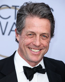 Hugh Grant Photo - LOS ANGELES CA USA - JANUARY 27 Actor Hugh Grant arrives at the 25th Annual Screen Actors Guild Awards held at The Shrine Auditorium on January 27 2019 in Los Angeles California United States (Photo by Xavier CollinImage Press Agency)