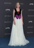 Brie Larson Photo - LOS ANGELES CALIFORNIA USA - NOVEMBER 02 Actress Brie Larson arrives at the 2019 LACMA Art  Film Gala held at the Los Angeles County Museum of Art on November 2 2019 in Los Angeles California United States (Photo by Xavier CollinImage Press Agency)
