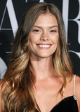Nina Agdal Photo - MANHATTAN NEW YORK CITY NEW YORK USA - SEPTEMBER 06 Nina Agdal arrives at the 2019 Harpers BAZAAR Celebration of ICONS By Carine Roitfeld held at The Plaza Hotel on September 6 2019 in Manhattan New York City New York United States (Photo by Xavier CollinImage Press Agency)