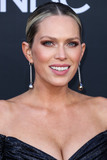 Erin Foster Photo - LAS VEGAS NEVADA USA - MAY 01 Erin Foster arrives at the 2019 Billboard Music Awards held at the MGM Grand Garden Arena on May 1 2019 in Las Vegas Nevada United States (Photo by Xavier CollinImage Press Agency)