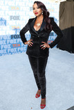 Vivica A Fox Photo - LOS ANGELES CALIFORNIA USA - AUGUST 07 Actress Vivica A Fox arrives at the FOX Summer TCA 2019 All-Star Party held at Fox Studios on August 7 2019 in Los Angeles California United States (Photo by Xavier CollinImage Press Agency)