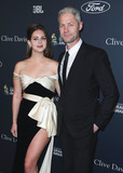 Clive Davis Photo - (FILE) Lana Del Rey and Sean Sticks Larkin Split After Several Months of Dating Lana Del Reys relationship with police officer Sean Larkin has ended BEVERLY HILLS LOS ANGELES CALIFORNIA USA - JANUARY 25 Singer Lana Del Rey (wearing Yvan Tufenkjian earrings) and boyfriend Sean Larkin arrive at The Recording Academy And Clive Davis 2020 Pre-GRAMMY Gala held at The Beverly Hilton Hotel on January 25 2020 in Beverly Hills Los Angeles California United States (Photo by Xavier CollinImage Press Agency)