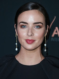 Ashleigh Brewer Photo - WEST HOLLYWOOD LOS ANGELES CALIFORNIA USA - JANUARY 03 Ashleigh Brewer arrives at the 9th Annual Australian Academy Of Cinema And Television Arts (AACTA) International Awards held at SkyBar at the Mondrian Los Angeles on January 3 2020 in West Hollywood Los Angeles California United States (Photo by Xavier CollinImage Press Agency)