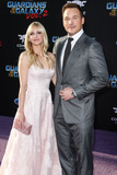 Anna Faris Photo - (FILE) Chris Pratt and Anna Faris Divorce Settlement Details Revealed The details of the divorce settlement between Chris Pratt and Anna Faris are coming to light The two who obtained a private judge to work out the deal reportedly signed off on the deal on Wednesday (November 7 2018) according to TMZ According to the documents they have agreed to live no more than five miles apart for about the next five years This deal was made so that the two parents stay in place until their six-year-old son Jack completes the sixth grade HOLLYWOOD LOS ANGELES CA USA - APRIL 19 Actors Chris Pratt and Anna Faris arrive at the Los Angeles Premiere Of Disney and Marvels Guardians Of The Galaxy Vol 2 held at Dolby Theatre on April 19 2017 in Hollywood Los Angeles California United States (Photo by Xavier CollinImage Press Agency)