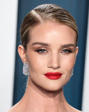 Rosie Huntington Photo - BEVERLY HILLS LOS ANGELES CALIFORNIA USA - FEBRUARY 09 Rosie Huntington-Whiteley arrives at the 2020 Vanity Fair Oscar Party held at the Wallis Annenberg Center for the Performing Arts on February 9 2020 in Beverly Hills Los Angeles California United States (Photo by Xavier CollinImage Press Agency)