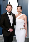 Lily Aldridge Photo - BEVERLY HILLS LOS ANGELES CALIFORNIA USA - FEBRUARY 09 Caleb Followill and Lily Aldridge arrive at the 2020 Vanity Fair Oscar Party held at the Wallis Annenberg Center for the Performing Arts on February 9 2020 in Beverly Hills Los Angeles California United States (Photo by Xavier CollinImage Press Agency)