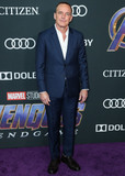 Clarke Gregg Photo - LOS ANGELES CALIFORNIA USA - APRIL 22 Actor Clark Gregg arrives at the World Premiere Of Walt Disney Studios Motion Pictures and Marvel Studios Avengers Endgame held at the Los Angeles Convention Center on April 22 2019 in Los Angeles California United States (Photo by Xavier CollinImage Press Agency)