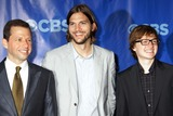 Angus T Jones Photo - Cbs  2011-2012 Prime Time upfrontlincoln Center nycmay 18 2011photos by Sonia Moskowitz Globe Photos Inc 2011jon Cryer Ashton Kutcher Angus T Jones
