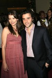 Vanessa Britting Photo - David Krumholtz and Vanessa Britting - 8th Annual Family Television Awards - Beverly Hilton Hotel Beverly Hills California - 11-29-2006 - Photo by Nina PrommerGlobe Photos Inc 2006