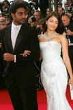 Abhishek Bachchan Photo - Abhishek Bachchan and Aishwarya Rai K53041am Opening Night Gala and Arrivals of World Premiere of My Blueberry Nights at 2007 Cannes Film Festival 05-16-2007 Palais Des Festivals in Cannes France Photo by Alec Michael-Globe Photos Inc